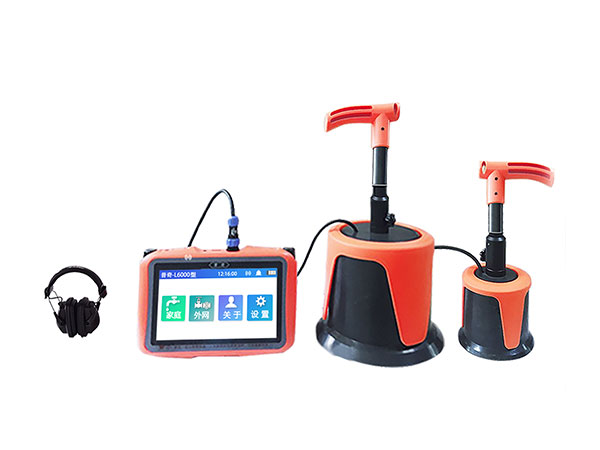 PQWT-L6000 outdoor detektor bocor cai outdoor